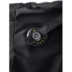 Hövding 2.0 Airbag Helm zwart